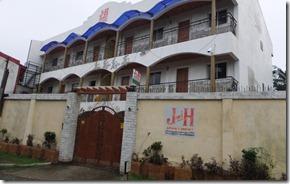 J & H Apartments
