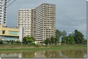 RiverSide Condo in ChiangMai