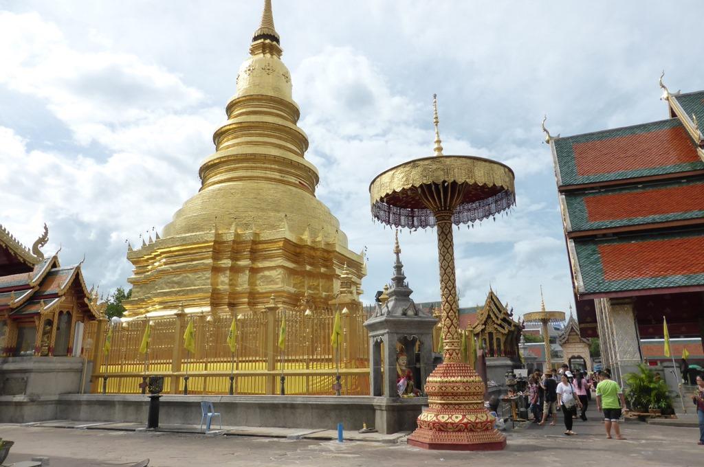 タイ・観光ガイド