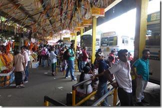 Kandy-Bus Terminal