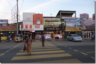 Anuradhapura-Town