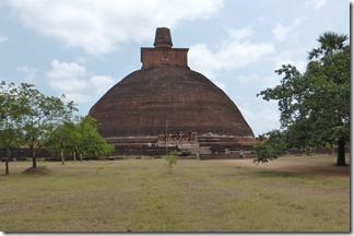 Anuradhapura-Jatavana Ramaya