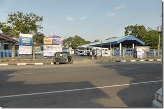 Anuradhapura-Old Bus Terminal