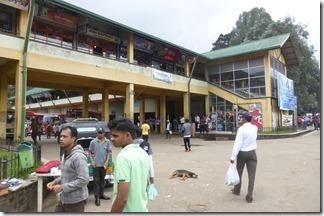 Nuwara Eliya Bus Terminal