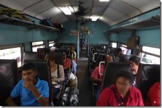 Kandy-Colombo Train