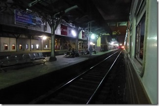 Colombo Railway Station