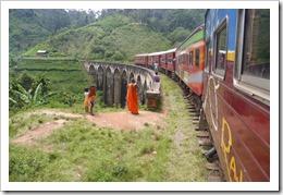 鉄道ファンの撮影スポット