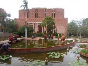 陶芸村タンハーの博物館