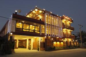 お奨めのホテル インレーエイペックスホテル
