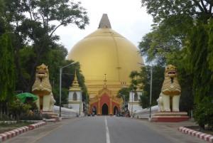 カウンムードー寺院