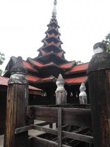バガヤー僧院