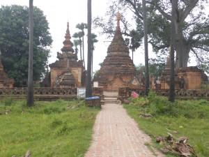 ヤタナーシンメ寺院