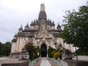 ゴドーパリン寺院