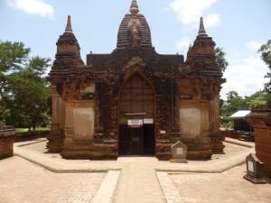 グービャウッヂー寺院