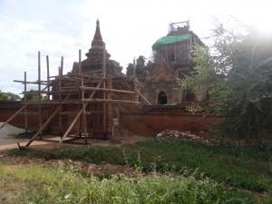 タヨッピー寺院