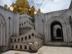 シュエヤンピイ仏塔