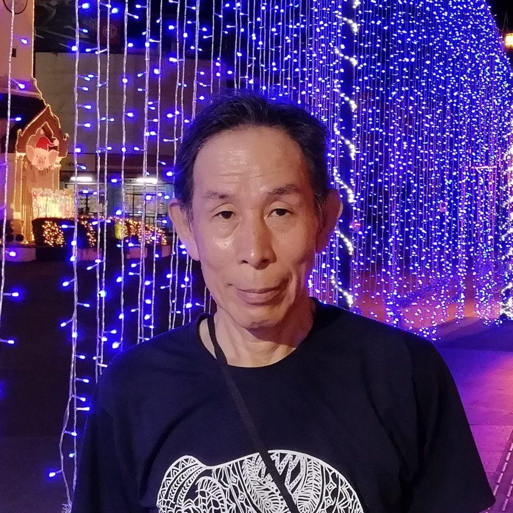 タイ北西部・ランプーン