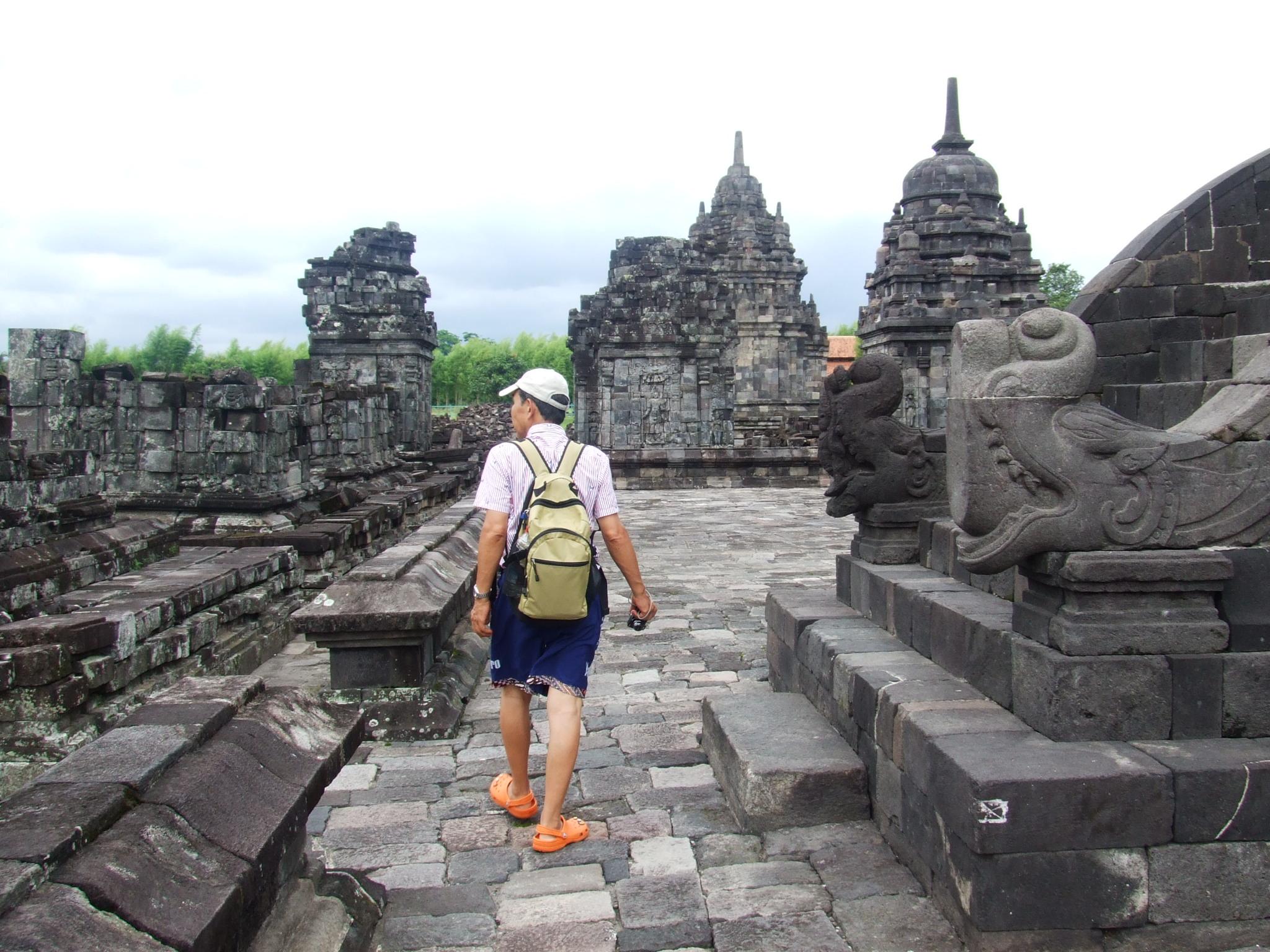 エンジョイアジアの旅